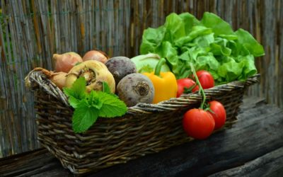 Ernährung während der Corona-Krise